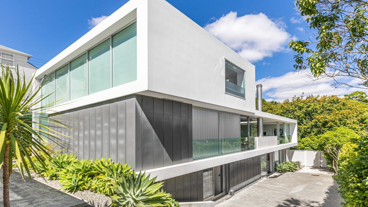 58A St Georges Bay Road, Parnell