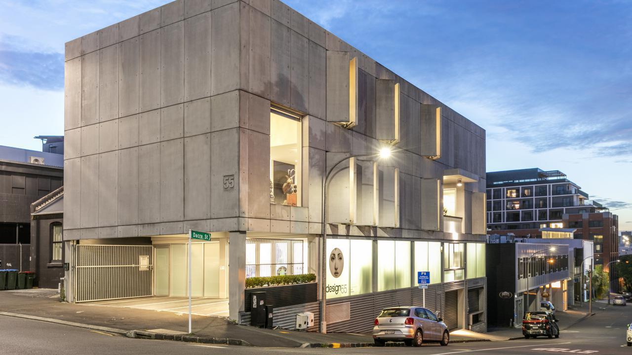 55 Upper Queen Street, Eden Terrace