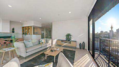 5C/15 Augustus Terrace, Parnell