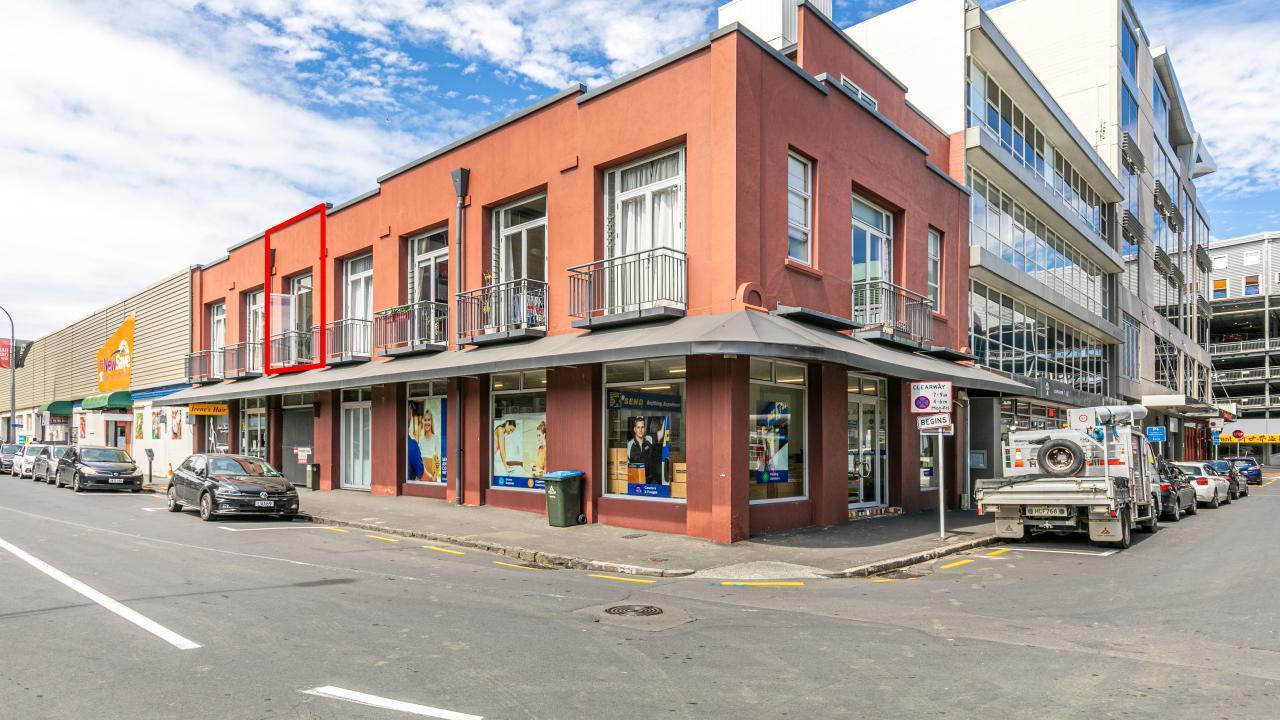 1E/6 Kingdon Street, Newmarket