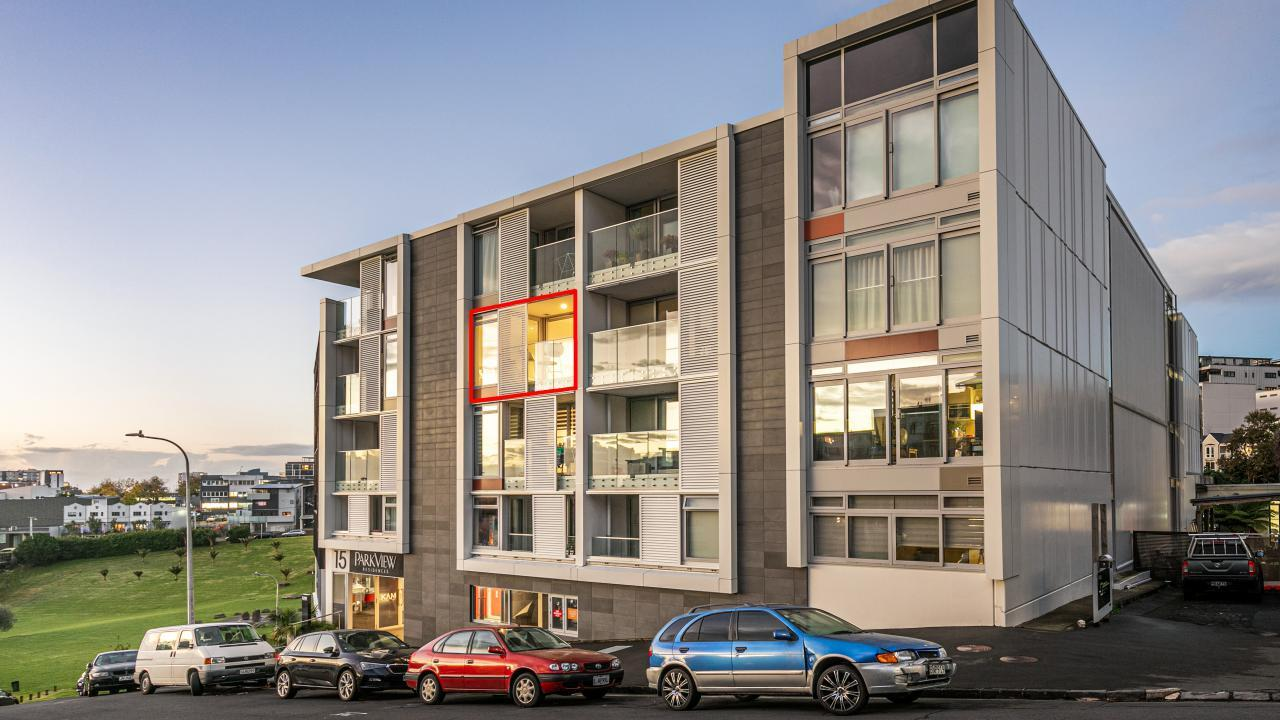 404/15 Rendall Place, Eden Terrace