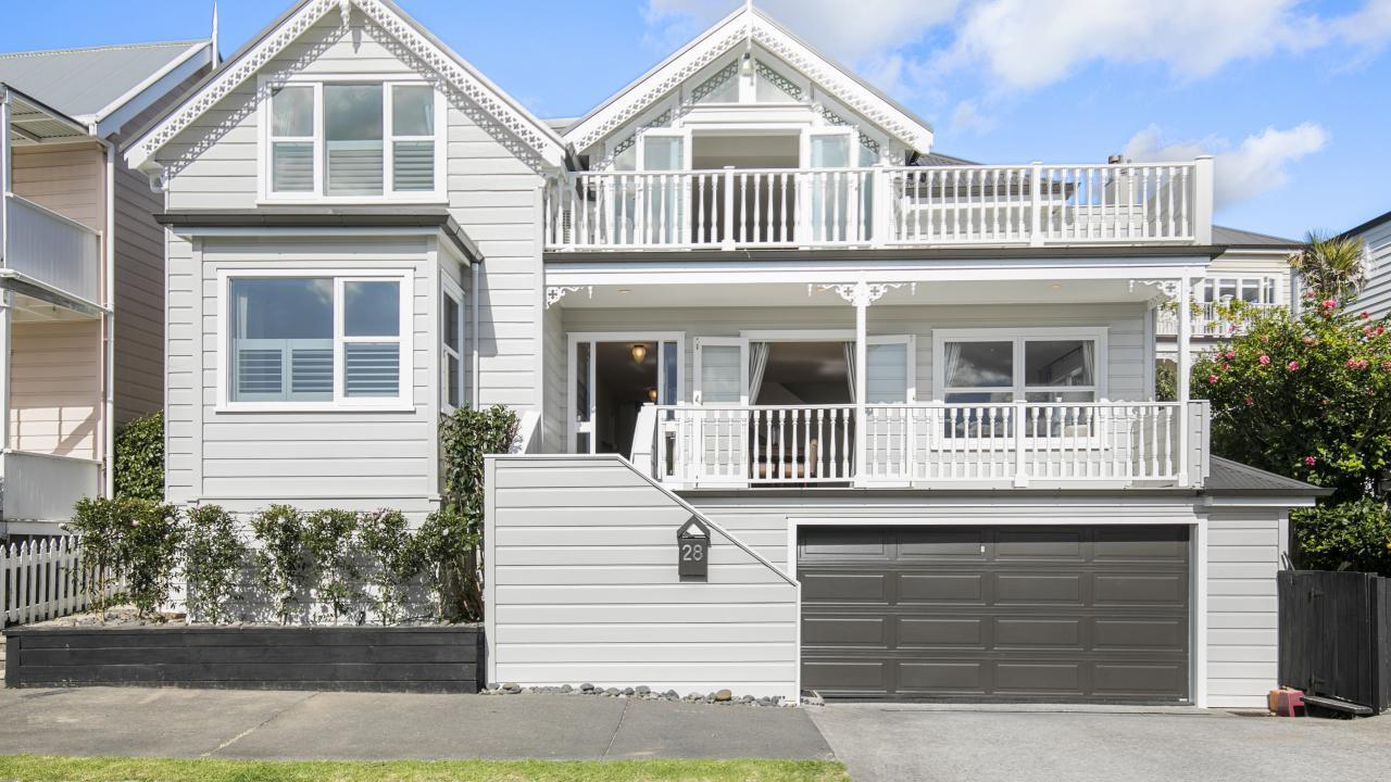 28 Dunedin Street, St Marys Bay