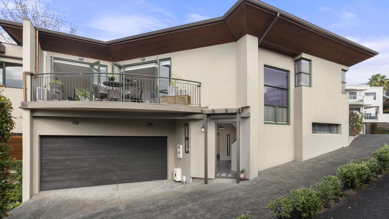 1 John Stokes Terrace, Remuera