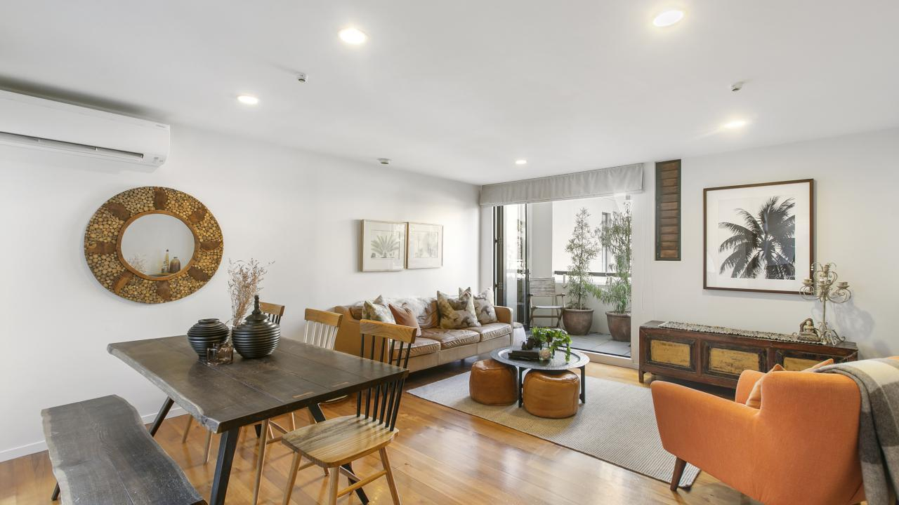 7/7 Cleveland Road, Parnell