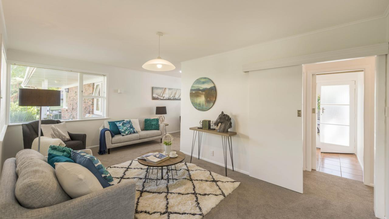 3/31 Vale Road , St Heliers