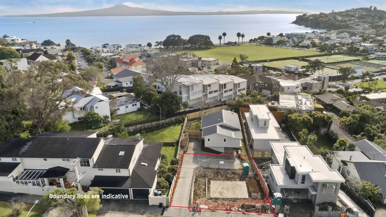 4A Dingle Road, St Heliers