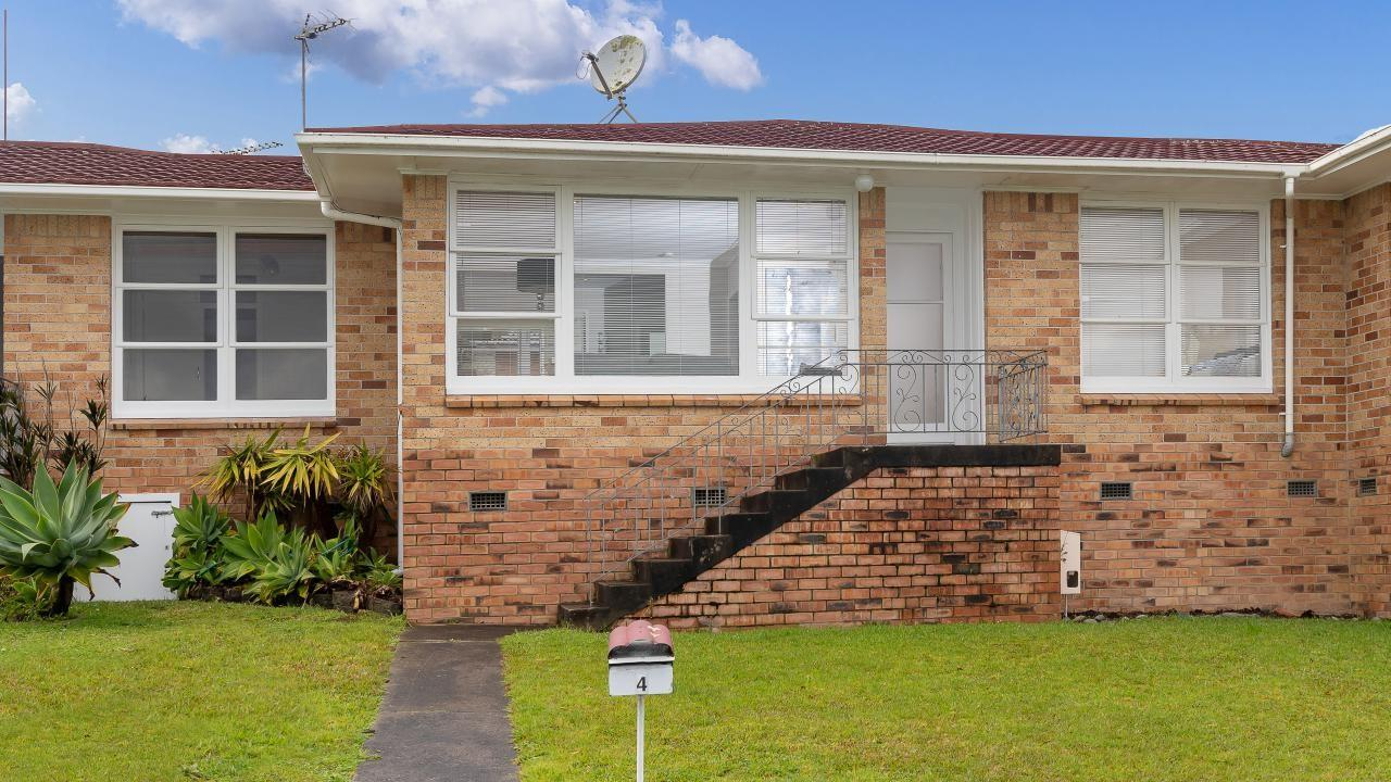 4 Whytehead Crescent, St Heliers