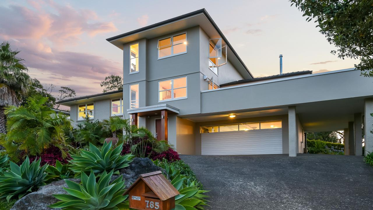 785 Riddell Road, St Heliers