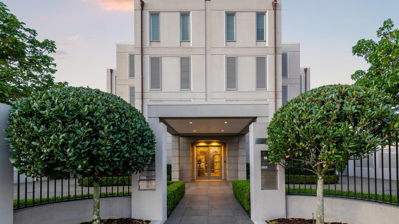 Lot Unit B and Accessory Unit B and Accessory/1B/98 Remuera Road, Remuera