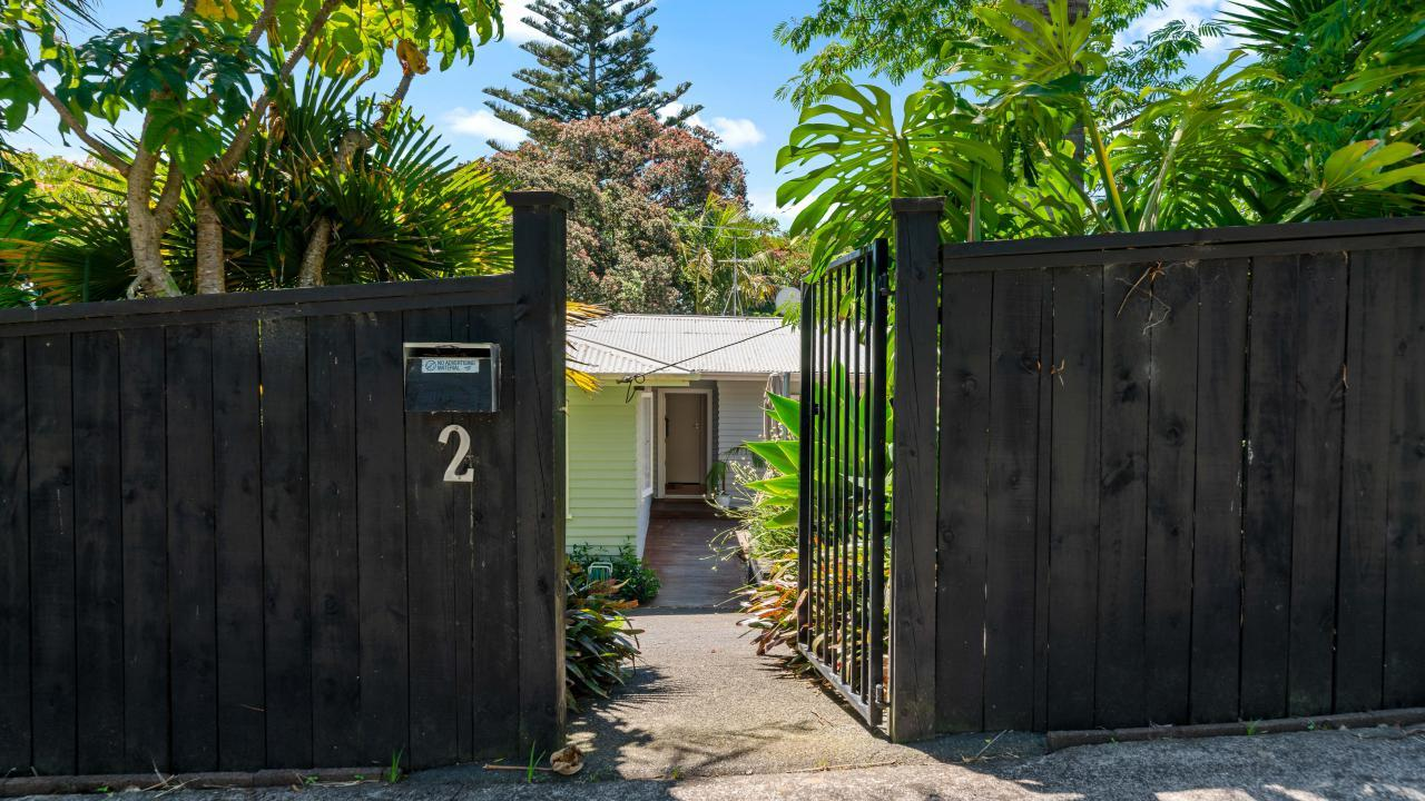 2 Aragon Avenue, Glendowie