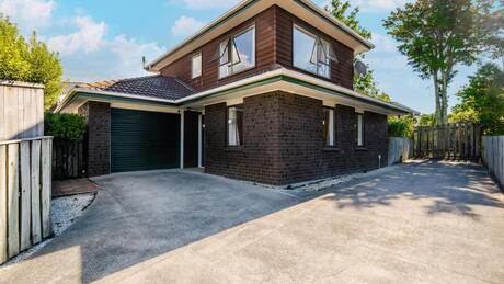 41A and 41B College Road, St Johns