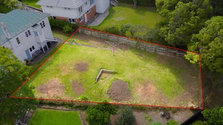 Lot 2, 464 Riddell Road, Glendowie