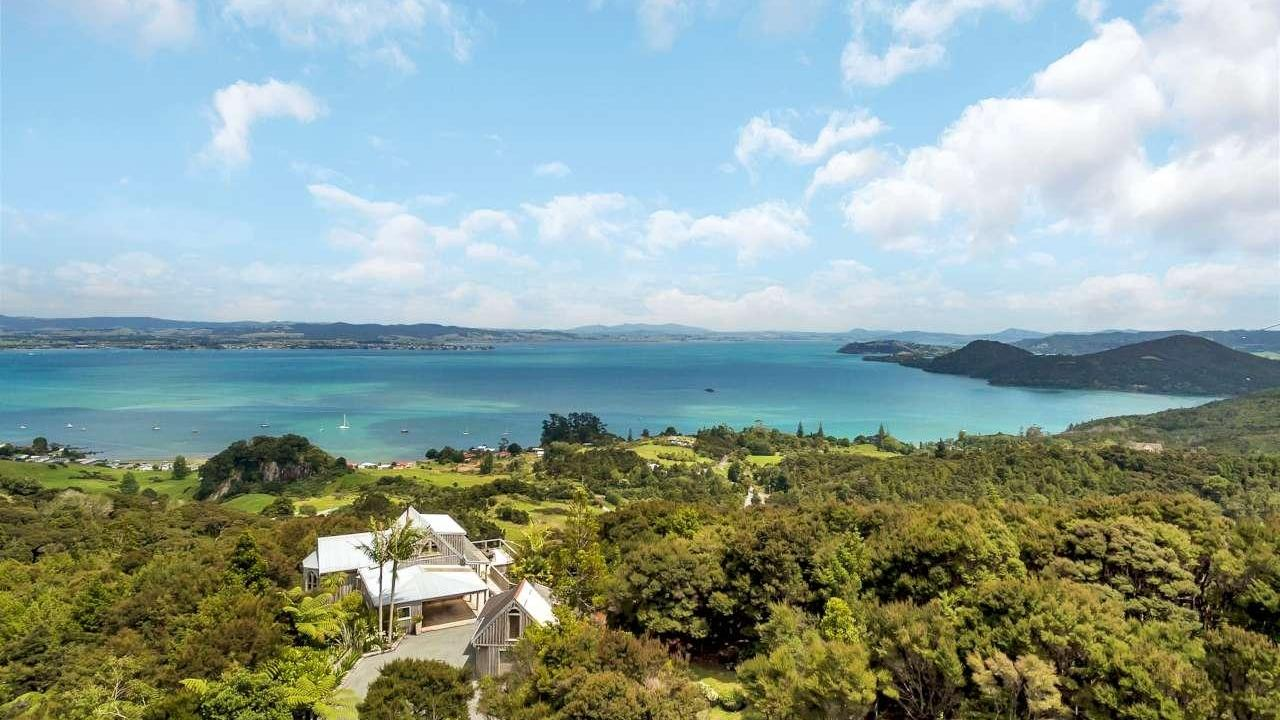 105 Our Road, McLeod Bay, Whangarei Heads