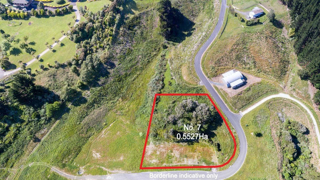 Lot 7  Puketiro Road, Whitford