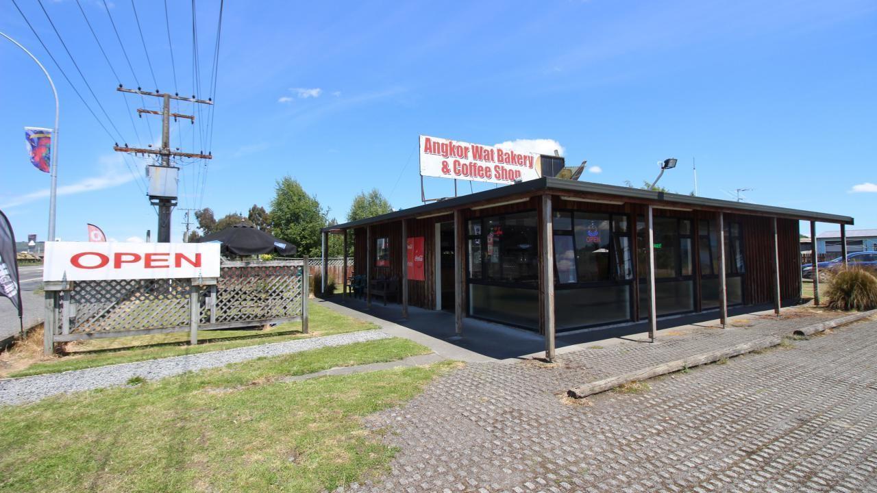 State Highway 1, Waiouru