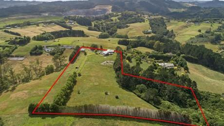 247 Whitford Maraetai Road, Whitford