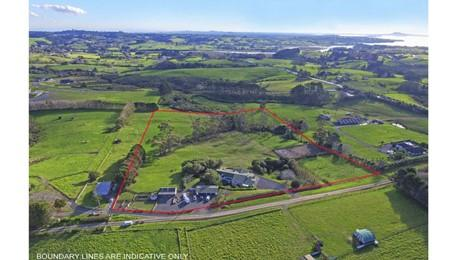 245 Whitford Maraetai Road, Whitford