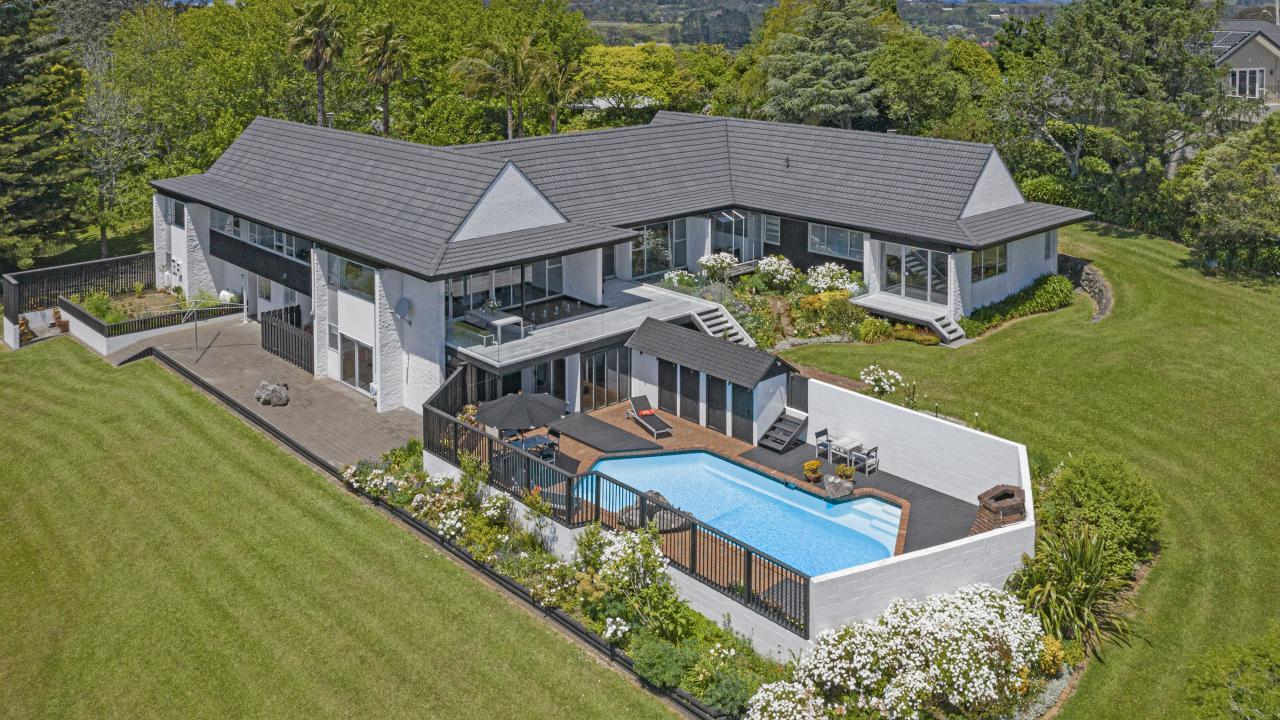 292 Point View Drive, East Tamaki Heights