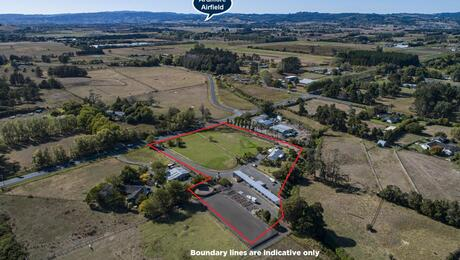 345 Mill Road, Ardmore