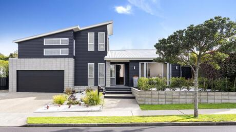 12 Tranquility Rise, Mellons Bay
