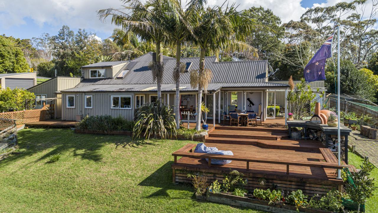 217 Point View Drive, Howick