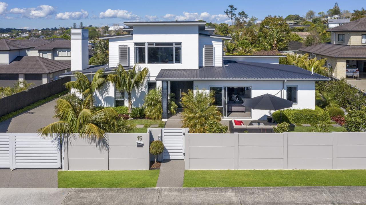 15 Oceania Place, Mellons Bay