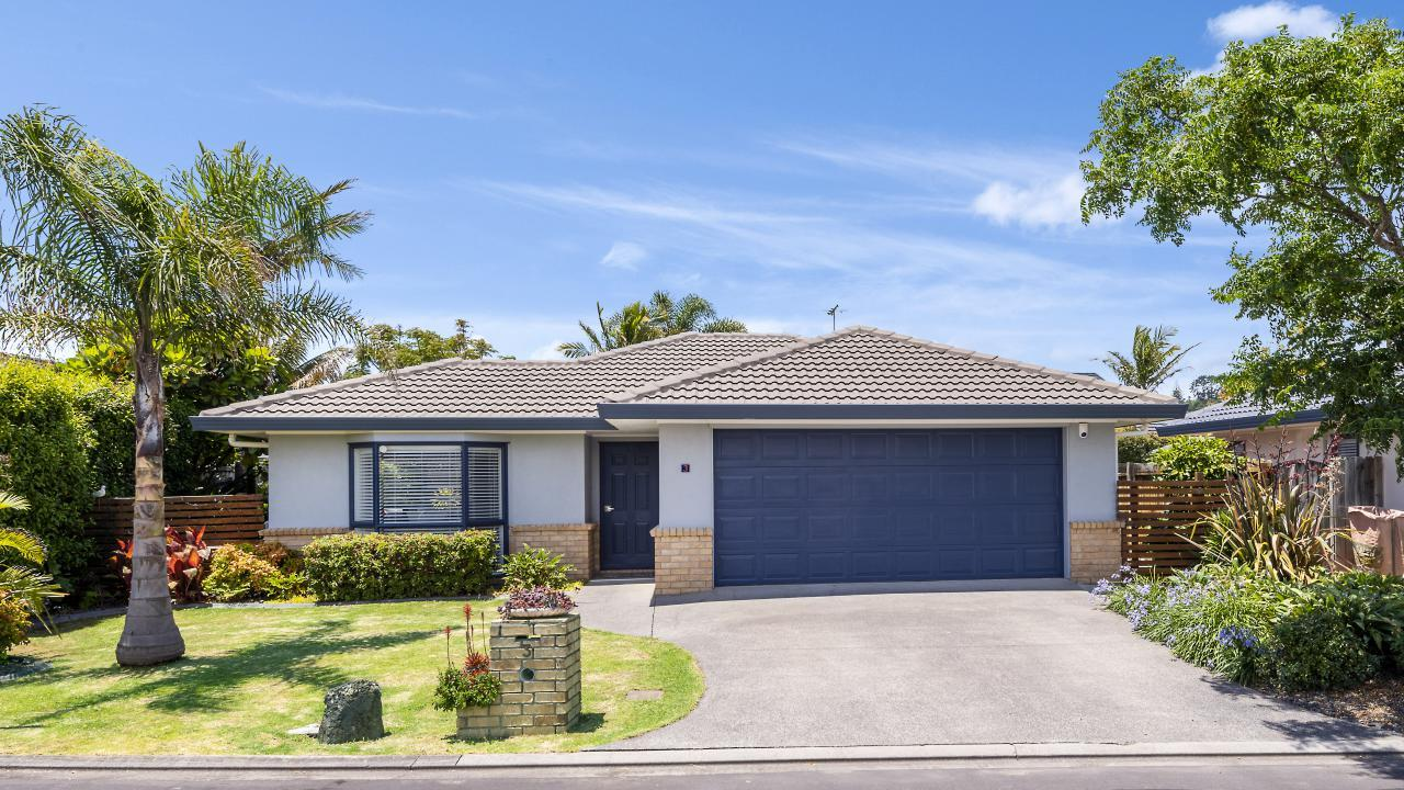 3 Moy Place, East Tamaki Heights