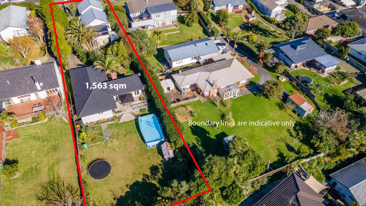 19 and 19A Gibraltar Street, Howick