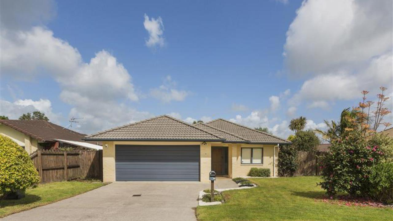 6 Duckworth Road , Papakura