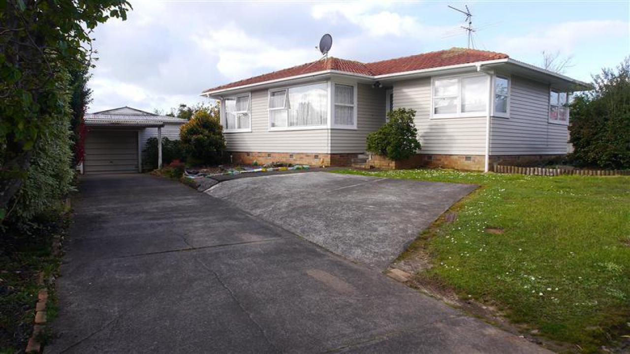4 Ervine Place , Bucklands Beach