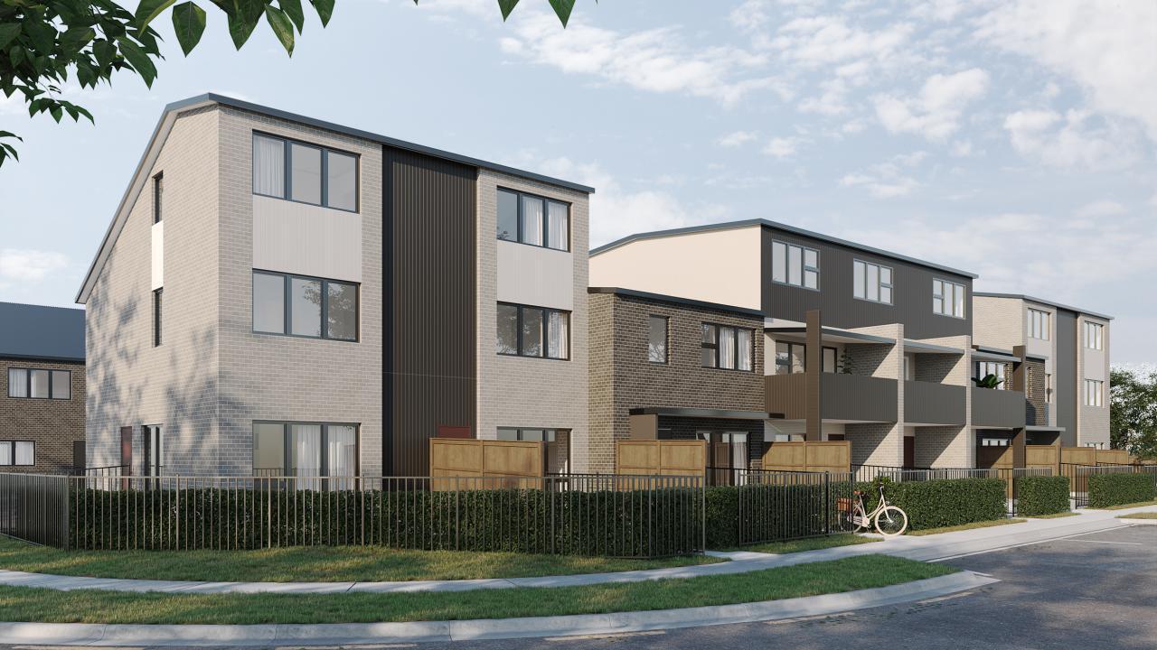 Lot 320 20 Barrowcliffe Place, Manukau Central