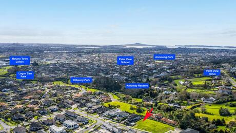 6 Michael Richard Place, East Tamaki Heights