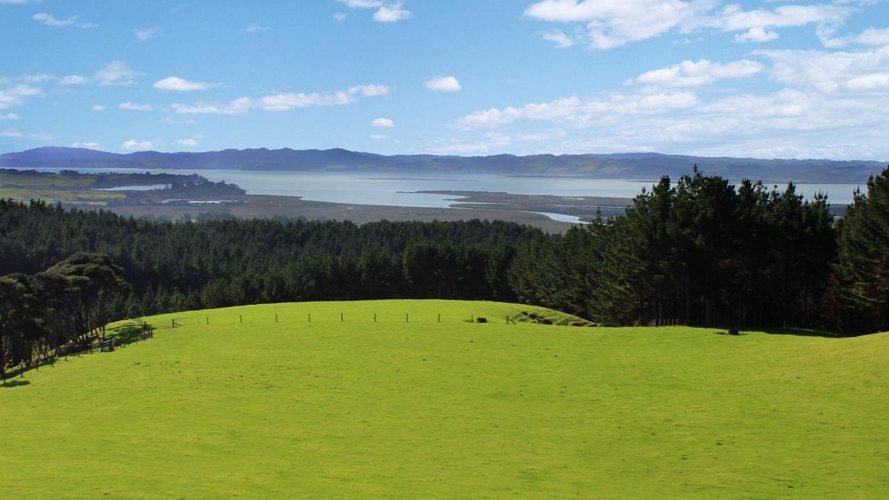 Slater Head, South Head, Auckland