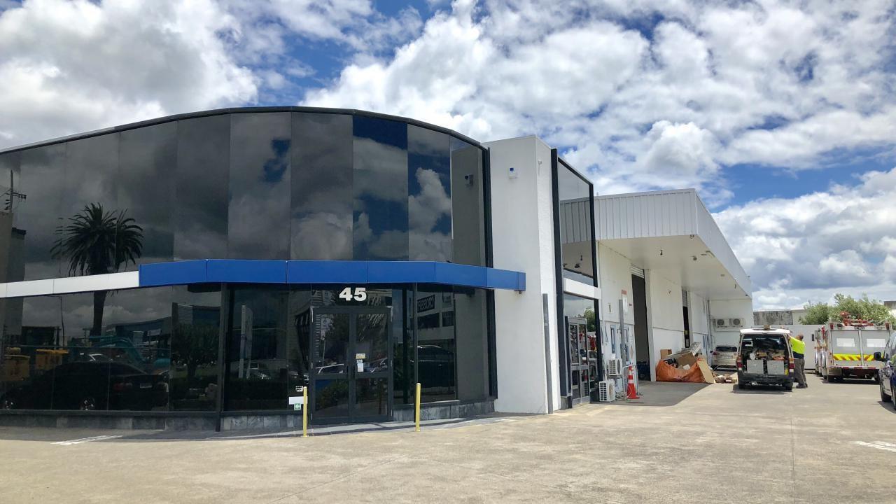 45 Rennie Drive, Auckland Airport