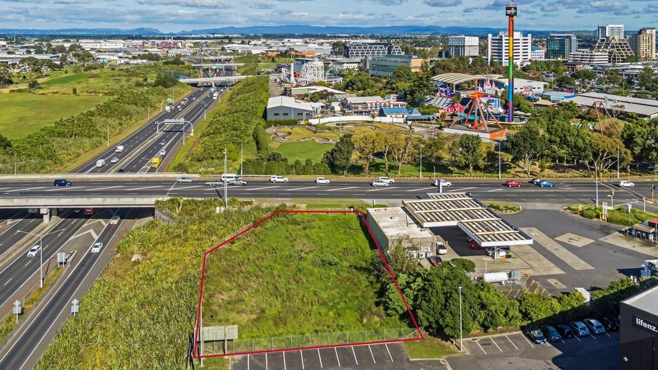 754 Great South Road, Manukau Central