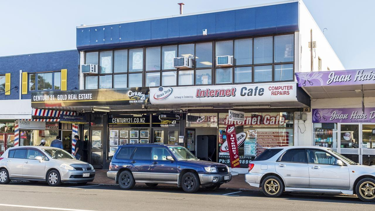 25 Station Road, Manurewa