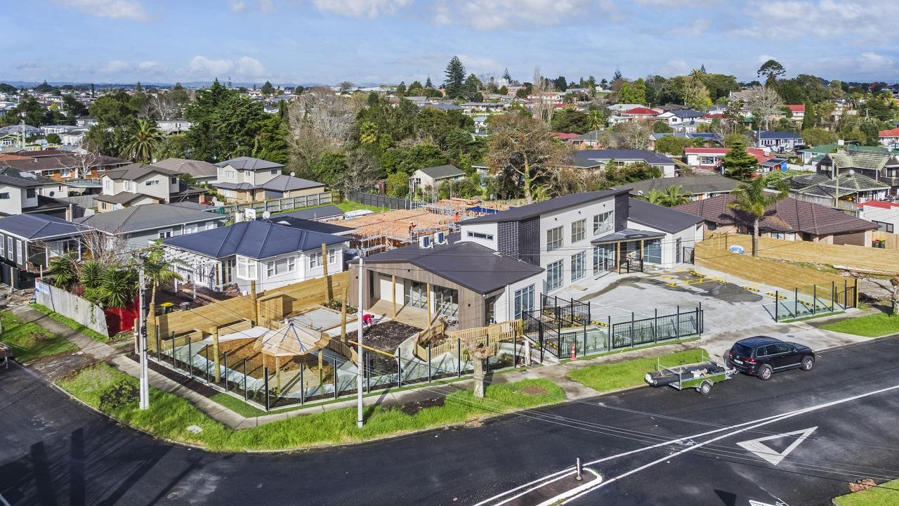 2 Hillside Road, Papatoetoe