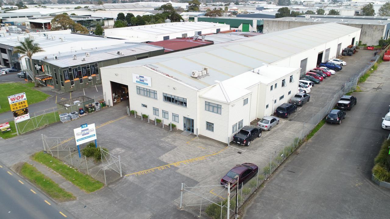 12-16 Harris Road, East Tamaki