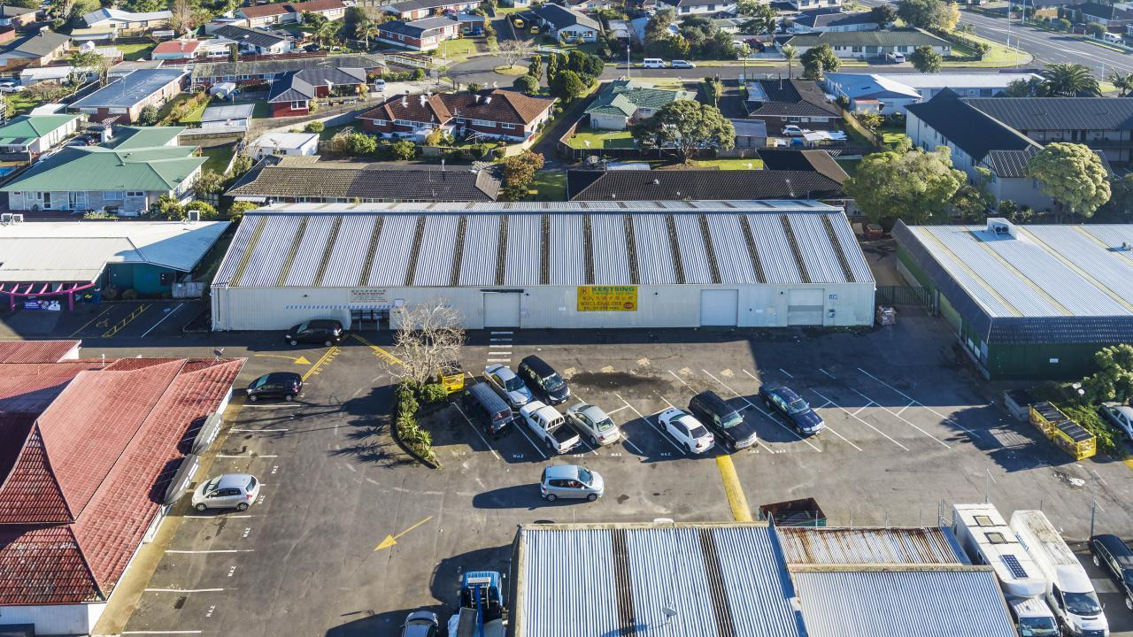 H/533 Great South Road, Manukau City