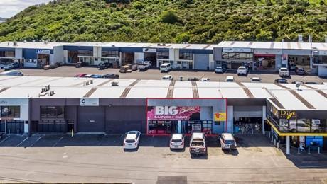 Q/20 Sylvia Park Road, Mt Wellington