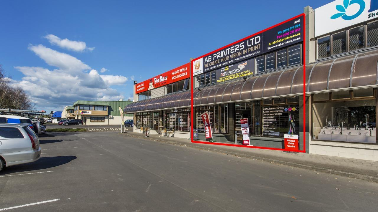 D/89 Springs Road, East Tamaki