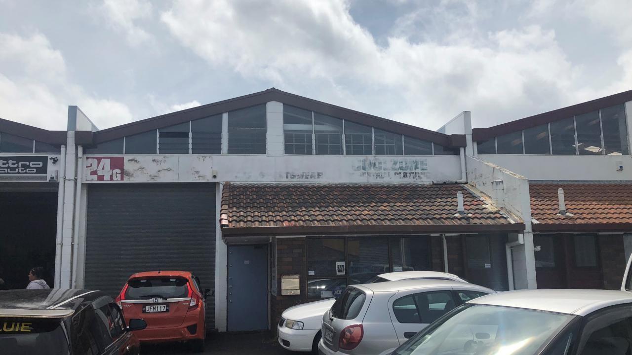 G/24 Ryan Place, Manukau City