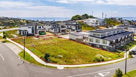 60 and 62 Ascension Crescent and 1 Manawanui Way, Orewa