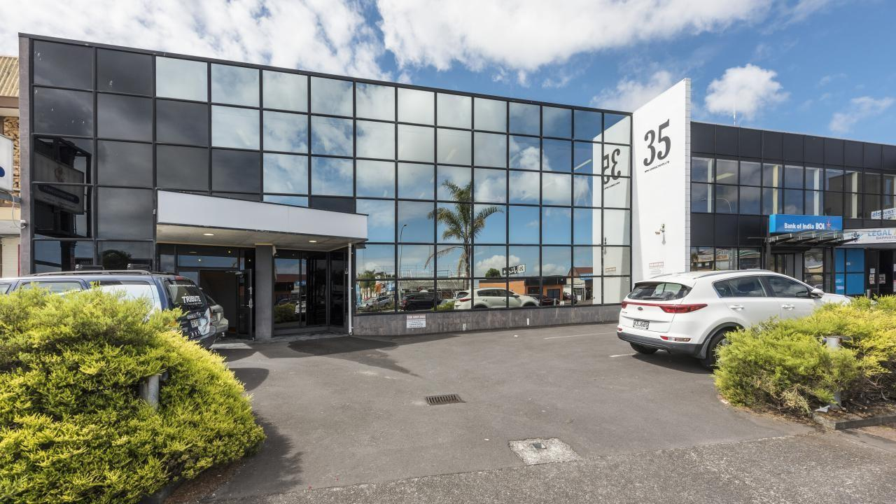 35-37 East Tamaki Road, Papatoetoe