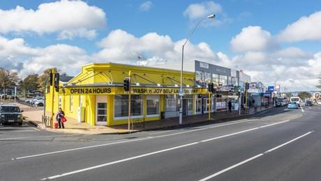 154-164 Great South Road, Manurewa