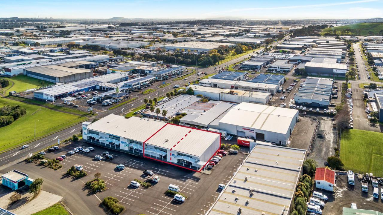 Units 4 and 5/23 Springs Road, East Tamaki