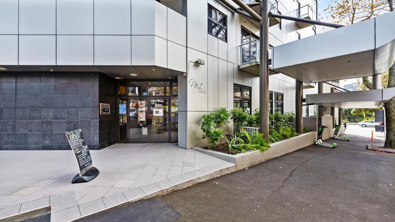 B/1 Hobson Street, Auckland Central