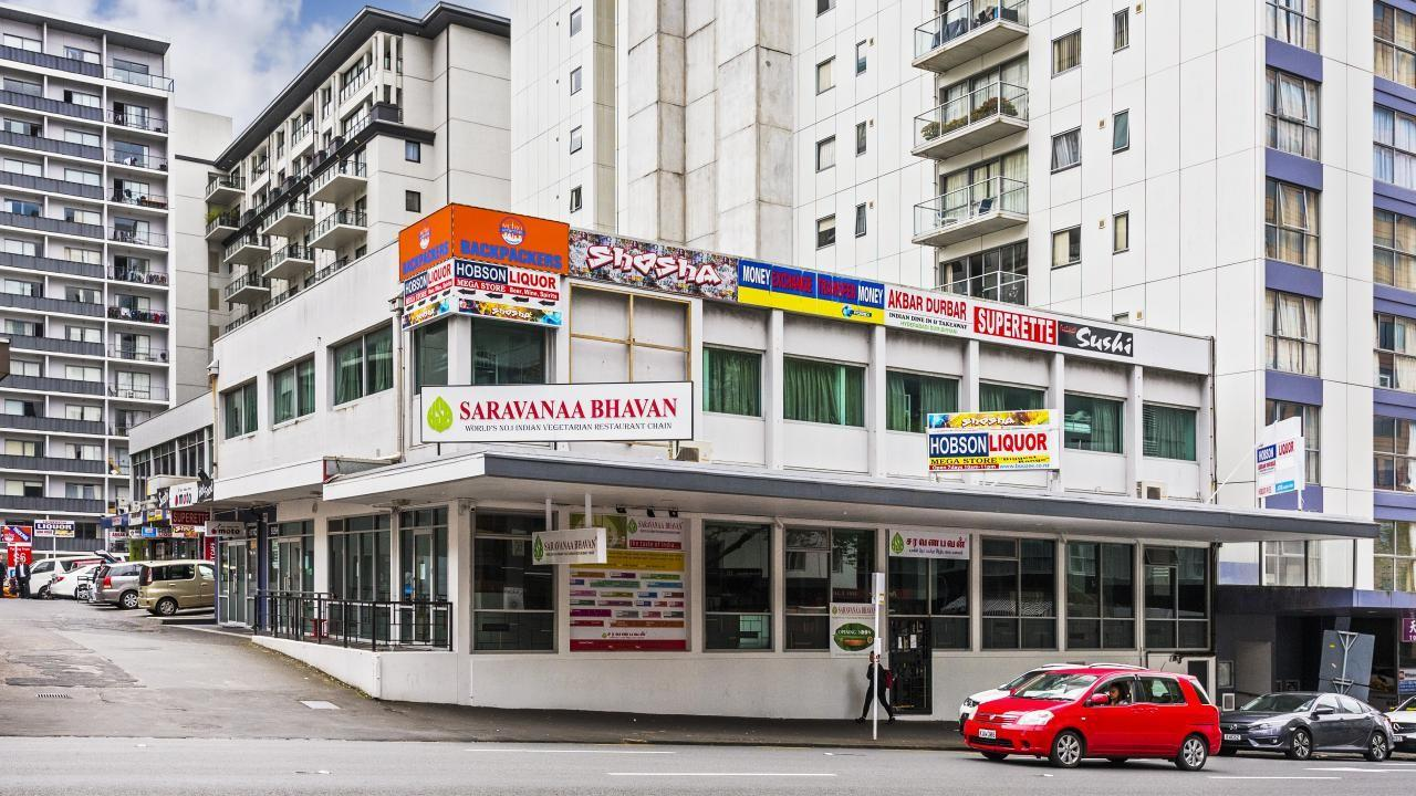 E/51 Hobson Street, Auckland Central
