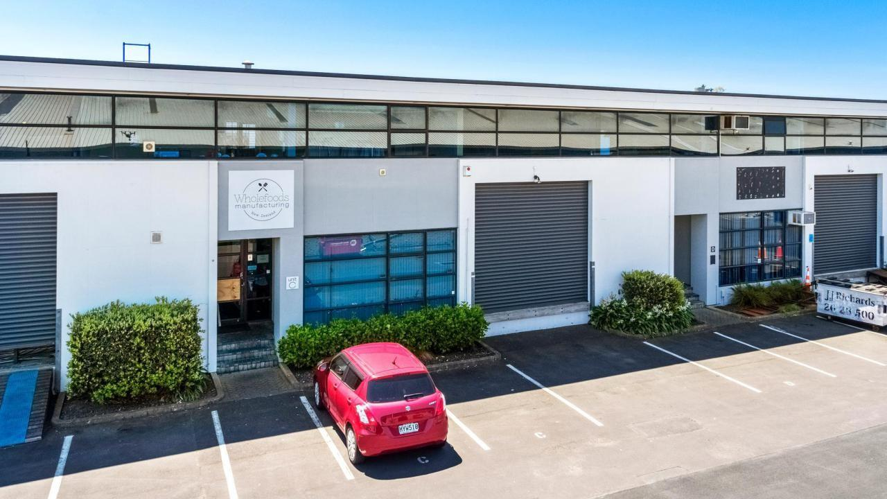 Unit C, 333 East Tamaki Road, East Tamaki