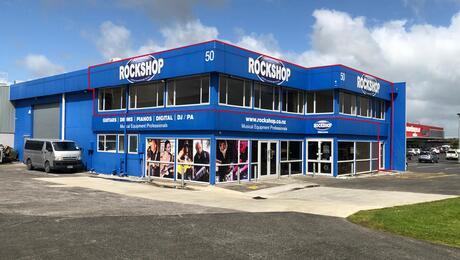 Part of 50 Cavendish Drive, Manukau City